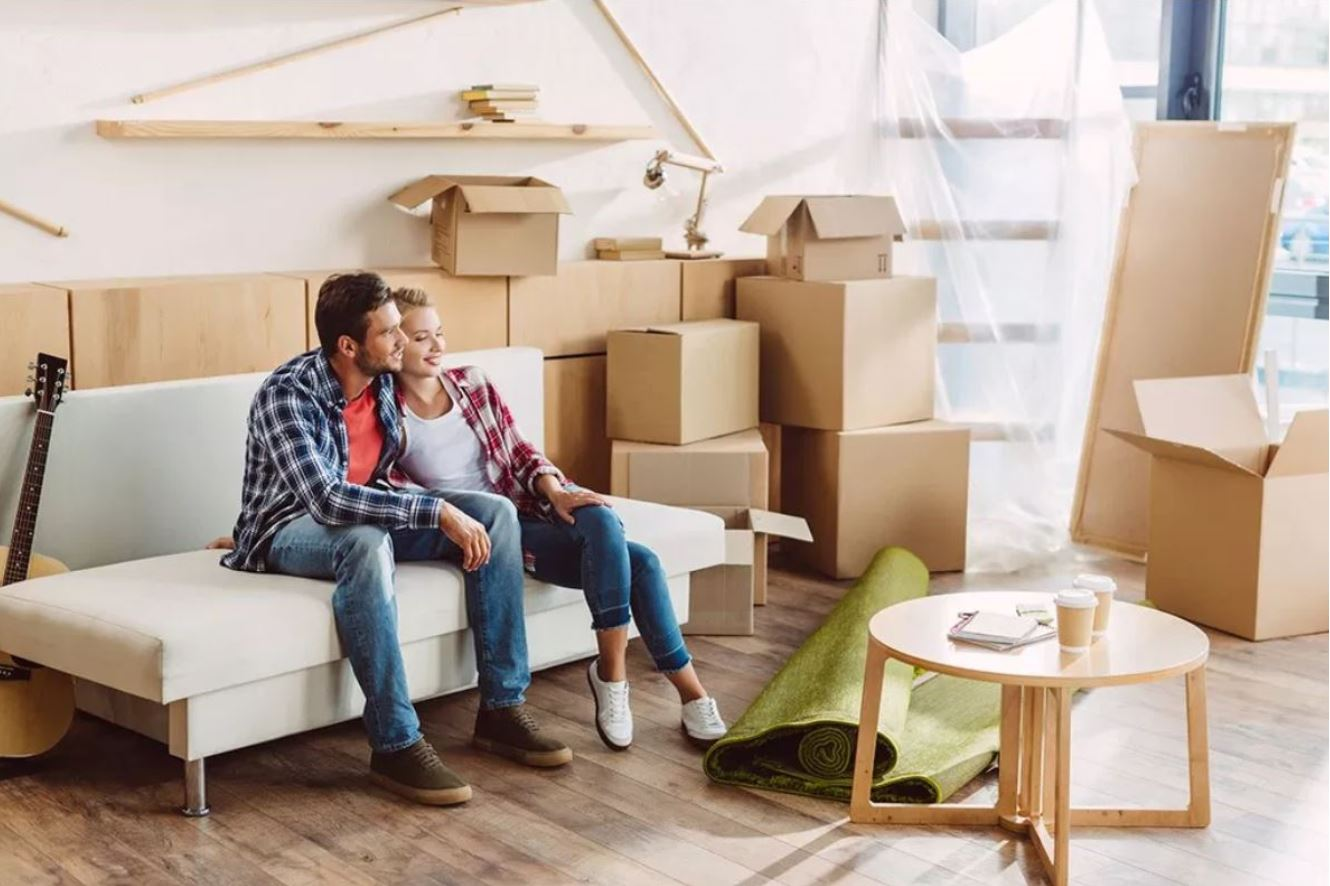 Dos and Don'ts to Get you Through your First Move